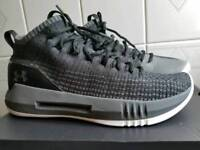 Under Armour uk 8.5 Man Sneaker Basket Sport Crossfit