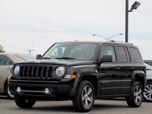 Jeep Patriot High Altitude 2016 4X4 CUIR TOIT