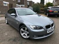 BMW 320 SE COUPE AUTOMATIC CHEAPEST ON THE NET!!!