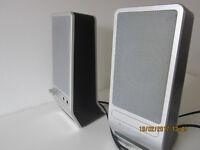 Altec Lansing Speaker x 2