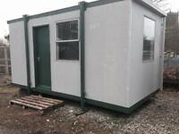 Wanted Containers and Cabins