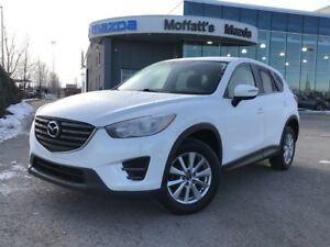 2016 Mazda CX-5 GX GX AWD BLUETOOTH, CRUISE, ALLOYS, 7 SCREEM