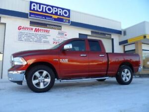2013 Ram 1500 SLT DONT MISS THIS ONE!!