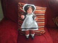 PALITOY BABY TOY DOLL VINTAGE