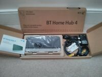 BT Home Hub 4 Wireless Router