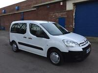 2011 Citroen Berlingo Multispace Diesel