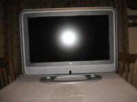 BUSH 32 INCH HD FLAT SCREEN TV- HDMI