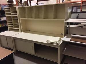 Mail Sorter Tables and organizers