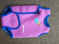 SwimBest suit for 0-6 months