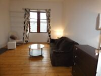 Lovely bright one bedroom flat in Hillhead / Kelvinbridge , West End