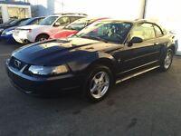2002 Ford Mustang -AUT-TOUT-EQUIPE-ETAT-IMPECCABLE-DOCCASION