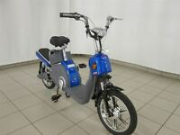 2015 Honda Other Velo H2 City