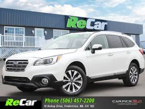 2017 Subaru Outback 3.6R Premier Technology Package REDUCED |...