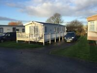 Static caravan for sale manor park Hunstanton