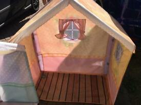 Rose Cottage Playhouse