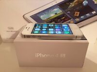 Apple iPhone 4s - 16Gb-Vodafone-Lebara