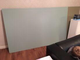Moist board plaster boards £25 8ft by 4ft
