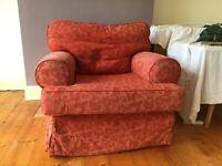 Sofa Workshop Armchair