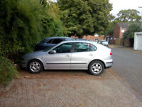 Seat Leon for sale - £600 ono
