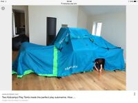 Kids Play Tent/Den