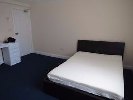 Studio Flat - All Bills Included - Close City Center and doorstep Amenities