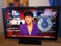 """LG 47"""" 47LD690 Full HD 1080p LED Free-View TV"""