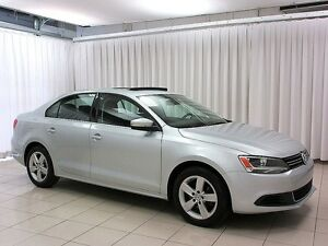 2014 Volkswagen Jetta VW CERTIFIED! COMFORTLINE 1.8l TSi TURBO!