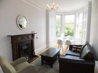 2 bedroom fully furnished top floor flat to rent on Mardale Crescent, Merchiston, Edinburgh