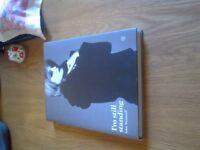 book im still standing by john swannell