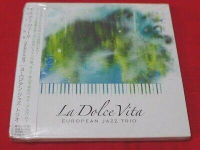 Dolce Vita: Best Of by European Jazz Trio (CD, Apr-2005, M&I Company) ()