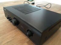 Denon amplifier in as-new condition PMA-520AE