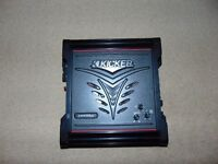 kicker zx400.1 car amp