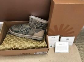Genuine ugg Boots adults unisex