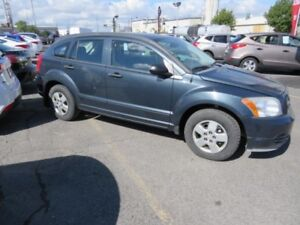 2007 Dodge Caliber NOUVELLE ARRIVAGE