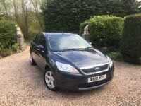 2010 Ford Focus, immaculate condition, really low mileage