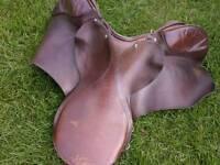 Saddle £20