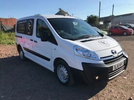* SUPER LOW MILEAGE * Toyota Proace * 11 Month MOT * Full Service History *