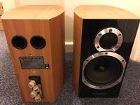 Wharfedale Diamond 10 3.1 Speaker Package and Onkyo AV Amp