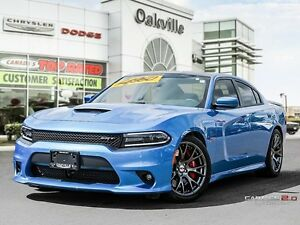 2015 Dodge Charger SRT 392 | ONE OWNER | LOADED | SUNROOF |