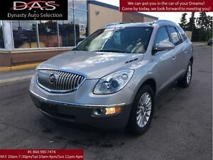 2008 Buick Enclave CXL LEATHER AWD 7 PASS