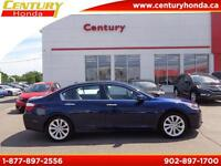 2014 Honda Accord Sedan Touring