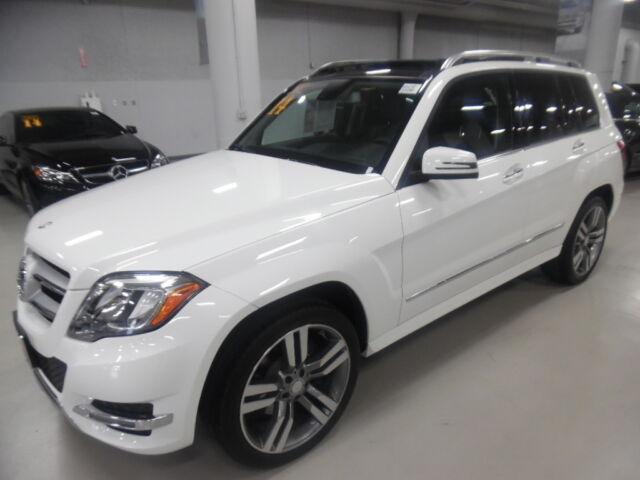 Image 1 of Mercedes-Benz: GLK-Class…