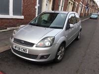 Ford Fiesta 1.4 TDCi Zetec Climate 3dr