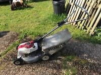 Honda mower ! Rare model £40