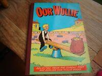 Oor WUllie 1976
