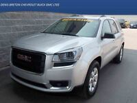 2014 GMC Acadia SLE 7 PASSAGERS GROUPE REMORQUAGE AWD