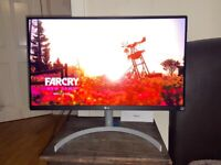 4K LG 27 inch monitor uk850 ips stunning picture with hdr