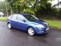 2008 ford focus 1,8 diesel,,,all major credit or debit cards accepted 6