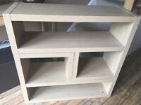 NEXT Open shelf unit