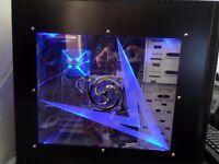 Basic Desktop,AMD 3200xp
